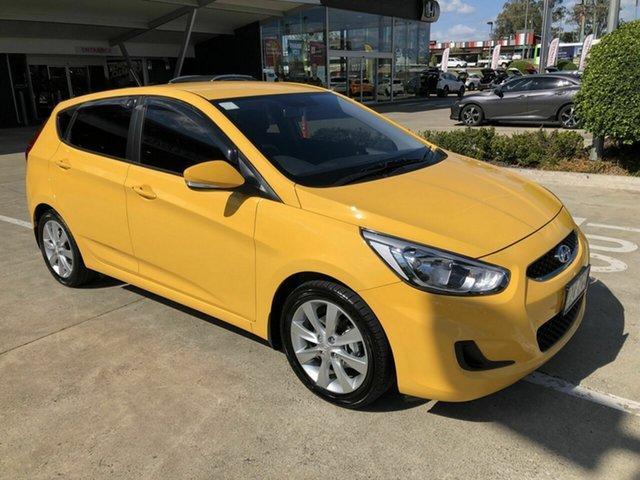 Used Hyundai Accent Sport, Yamanto, 2019 Hyundai Accent Sport Hatchback