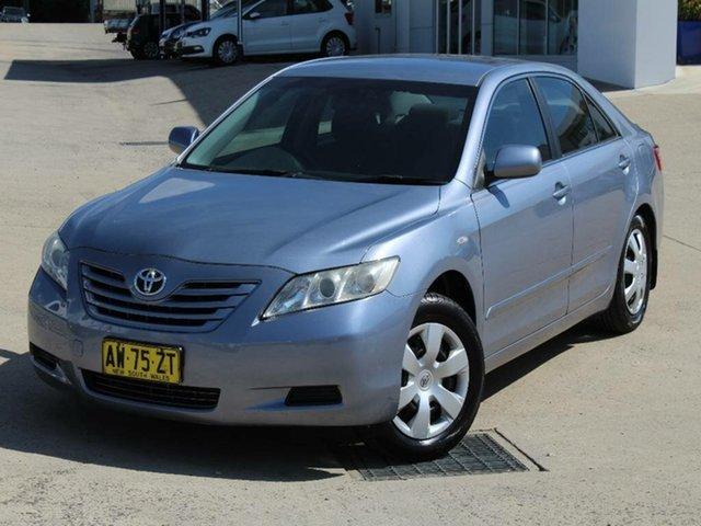 Used Toyota Camry Altise, Narellan, 2008 Toyota Camry Altise Sedan