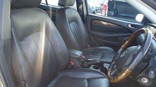 2005 Jaguar X-Type SE Sedan.