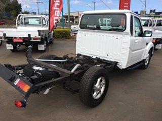 2018 Mahindra Pik-Up 2WD Utility.