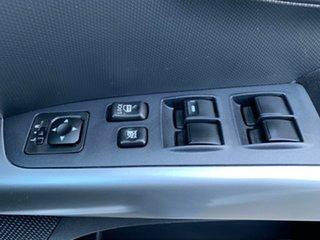 2008 Mitsubishi Outlander VR-X Wagon.