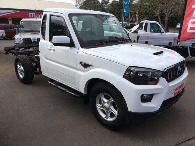 New Mahindra Pik-Up 2WD, Toowoomba, 2018 Mahindra Pik-Up 2WD Utility