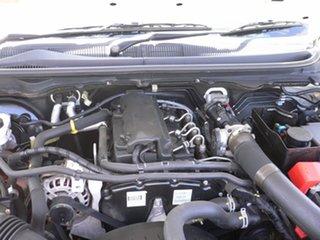 2013 Ford Ranger XL Super Cab 4x2 Hi-Rider Cab Chassis.