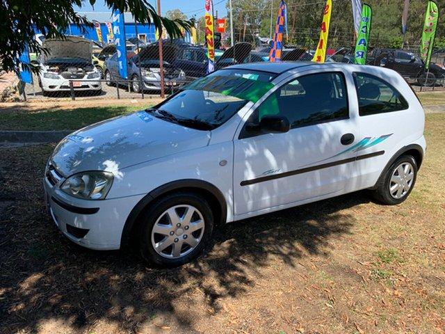 Used Holden Barina, Clontarf, 2005 Holden Barina Hatchback