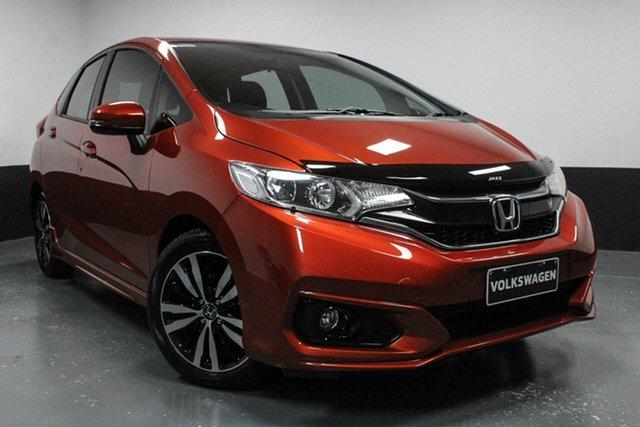 Used Honda Jazz VTi-S, Cardiff, 2018 Honda Jazz VTi-S Hatchback