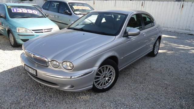 Used Jaguar X-Type SE, Seaford, 2005 Jaguar X-Type SE Sedan