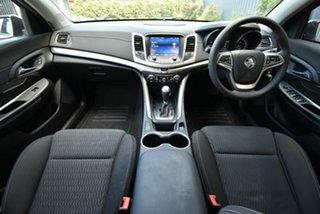 2015 Holden Commodore Evoke Sedan.