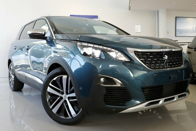 Discounted New Peugeot 5008 GT, Artarmon, 2019 Peugeot 5008 GT Wagon