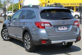 2015 Subaru Outback 3.6R CVT AWD Wagon.