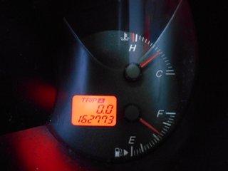 2005 Mazda 3 Maxx Hatchback.
