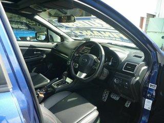 2015 Subaru WRX Premium Lineartronic AWD Sedan.