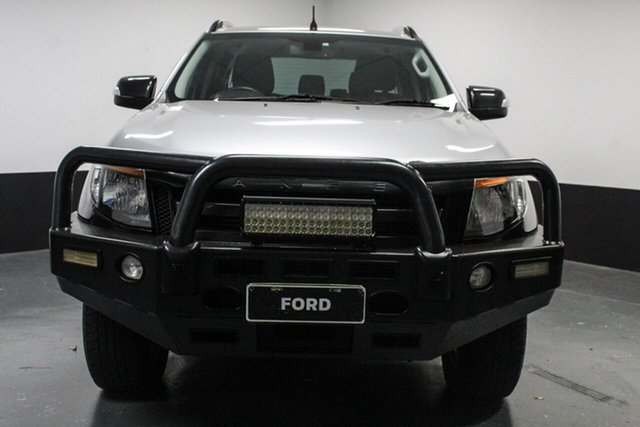 Used Ford Ranger Wildtrak Double Cab, Cardiff, 2012 Ford Ranger Wildtrak Double Cab Utility