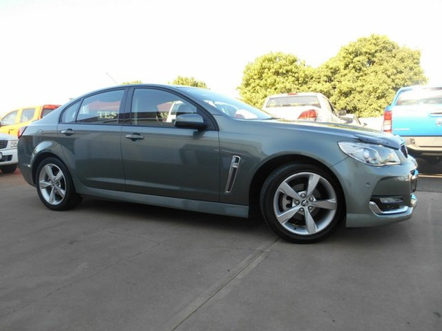 Used Holden Commodore SV6, Mount Isa, 2015 Holden Commodore SV6 VFII Sedan