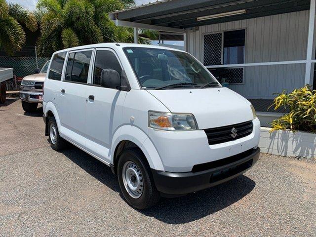 Used Suzuki APV, Winnellie, 2013 Suzuki APV Van