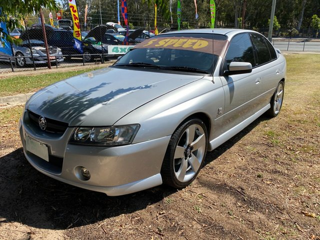 Used Holden Commodore SV6, Clontarf, 2005 Holden Commodore SV6 Sedan