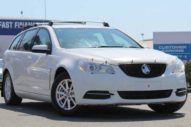 Used Holden Commodore Evoke Sportwagon, Bowen Hills, 2014 Holden Commodore Evoke Sportwagon Wagon
