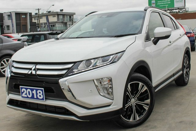 Discounted Used Mitsubishi Eclipse Cross LS 2WD, Coburg North, 2018 Mitsubishi Eclipse Cross LS 2WD Wagon