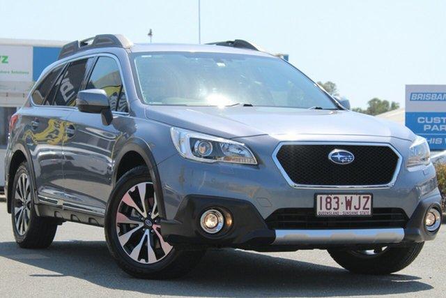 Used Subaru Outback 3.6R CVT AWD, Bowen Hills, 2015 Subaru Outback 3.6R CVT AWD Wagon