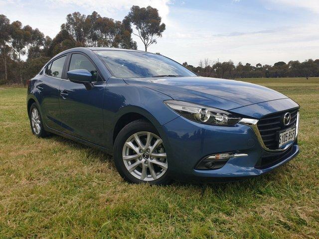 Used Mazda 3 Maxx SKYACTIV-Drive, Cheltenham, 2017 Mazda 3 Maxx SKYACTIV-Drive Sedan