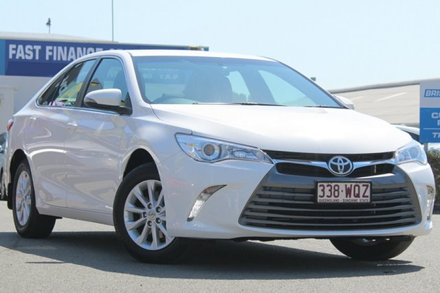 Used Toyota Camry Altise, Bowen Hills, 2016 Toyota Camry Altise Sedan
