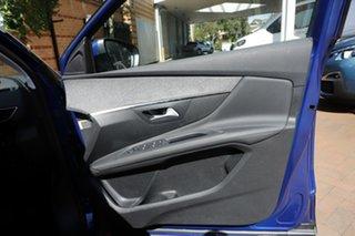2019 Peugeot 3008 Allure SUV Hatchback.