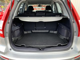 2010 Honda CR-V (4x4) Wagon.