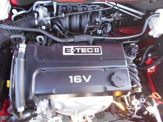 2009 Holden Barina Sedan.