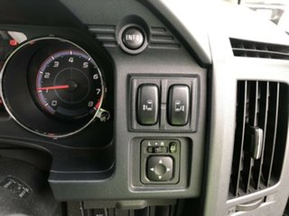 2009 Mitsubishi Delica Wagon.