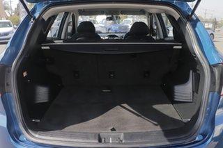 2012 Hyundai ix35 Active Wagon.