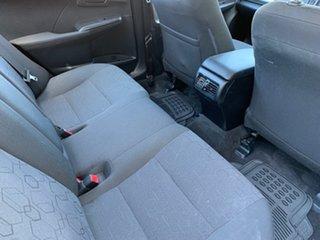 2013 Toyota Camry Atara R SE Sedan.