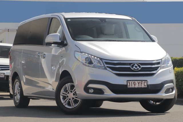 Used LDV G10, Toowong, 2016 LDV G10 Wagon