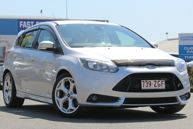 Used Ford Focus ST, Bowen Hills, 2013 Ford Focus ST Hatchback