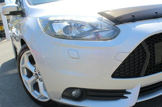 2013 Ford Focus ST Hatchback.