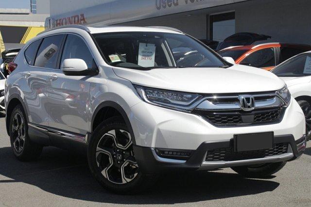 New Honda CR-V VTi-LX 4WD, Warwick Farm, 2020 Honda CR-V VTi-LX 4WD SUV