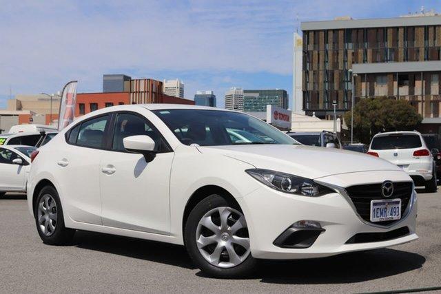 Used Mazda 3 Neo, Northbridge, 2014 Mazda 3 Neo Sedan
