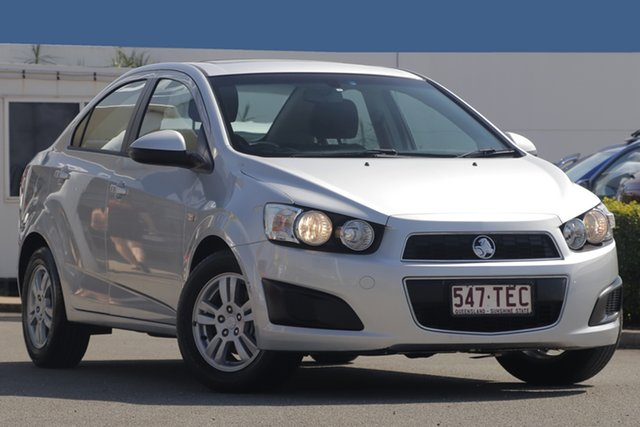 Used Holden Barina CD, Bowen Hills, 2012 Holden Barina CD Sedan