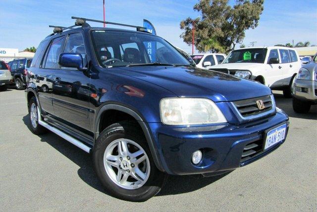Used Honda CR-V Sport 4WD, Bellevue, 2001 Honda CR-V Sport 4WD Wagon