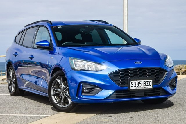 Used Ford Focus ST-Line, Reynella, 2018 Ford Focus ST-Line Wagon