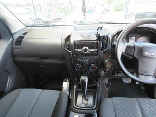 2014 Isuzu D-MAX MY14 Dual Cab.