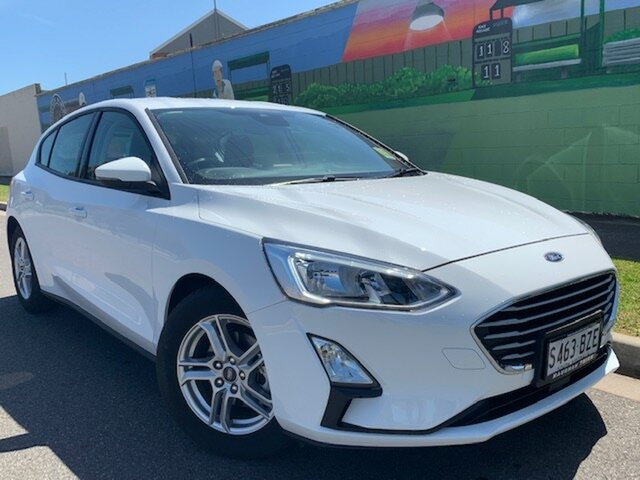 Used Ford Focus Trend, Cheltenham, 2018 Ford Focus Trend Hatchback