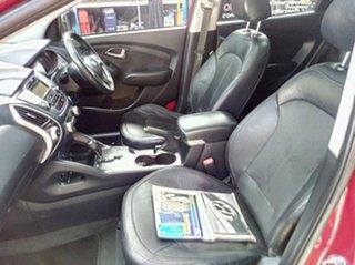 2011 Hyundai ix35 Highlander (AWD) Wagon.