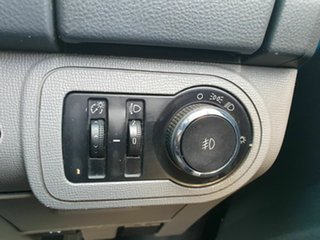 2012 Holden Colorado LTZ Crew Cab Utility.