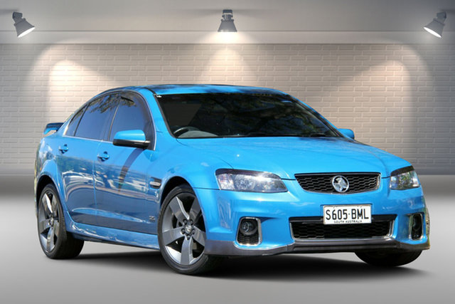 Used Holden Commodore SV6 Z Series, Nailsworth, 2012 Holden Commodore SV6 Z Series Sedan