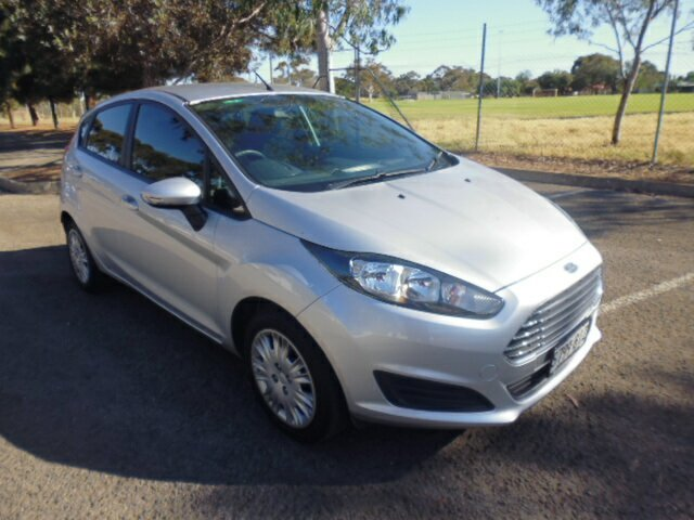 Used Ford Fiesta Ambiente, Nailsworth, 2015 Ford Fiesta Ambiente Hatchback