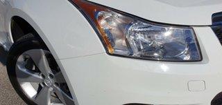 2013 Holden Cruze CD Equipe Hatchback.