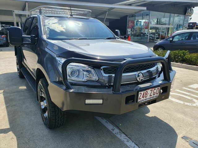 Discounted Used Holden Colorado LTZ Crew Cab, Yamanto, 2012 Holden Colorado LTZ Crew Cab Utility