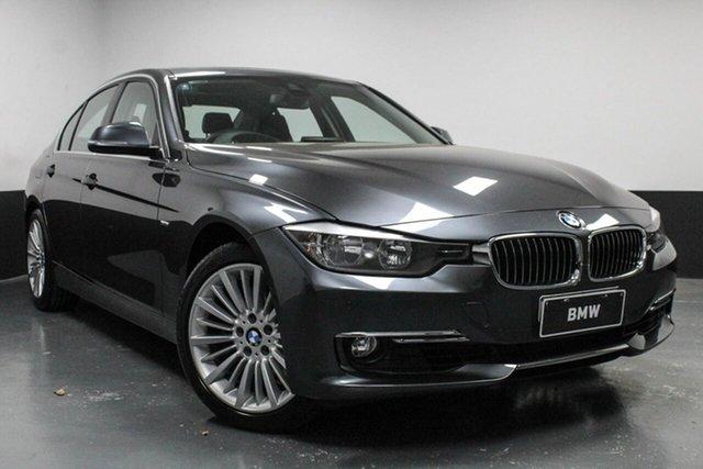 Used BMW 3 Series 328i Luxury Line, Cardiff, 2014 BMW 3 Series 328i Luxury Line Sedan