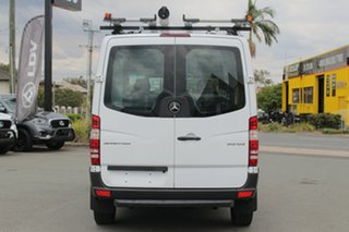 2016 Mercedes-Benz Sprinter 313CDI Low Roof MWB 7G-Tronic Van.