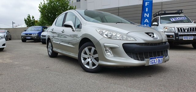 Used Peugeot 308 XSE HDi, Victoria Park, 2009 Peugeot 308 XSE HDi Hatchback