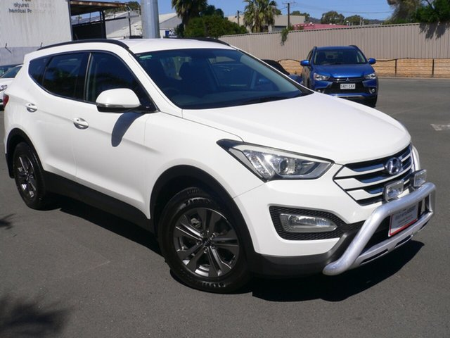 Used Hyundai Santa Fe Active, St Marys, 2014 Hyundai Santa Fe Active Wagon